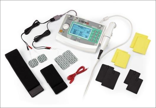 Dispozitiv profesional cu ultrasunete I-TECH UE