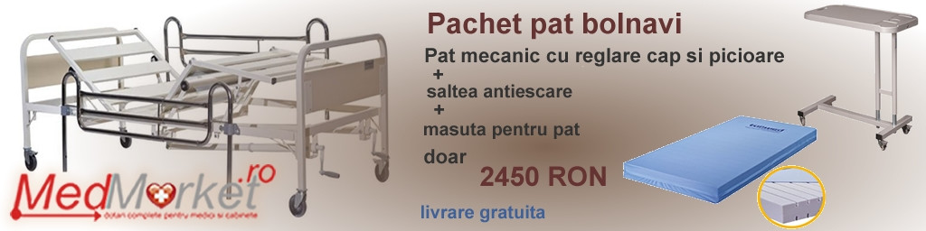 Pat medical Eco 3 articulatii