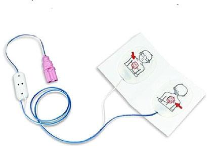 Pad-uri pediatrice pentru defibrilator CU Medical System CU-ER 1/2/3
