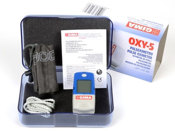 Pulsoximetru OXY-5
