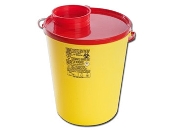 Recipient deseuri 1.5 litri