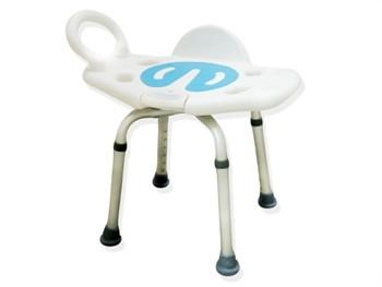 Scaun rotativ pentru cada