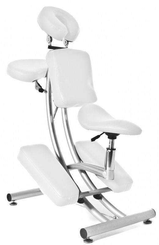 Scaun pentru terapie si masaj