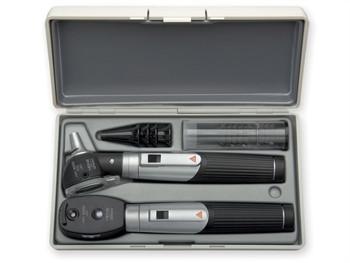 Set de oto-oftalmoscop Heine Mini 3000 LED