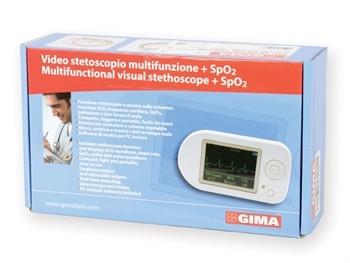 Stetoscop electronic CMS-VESD