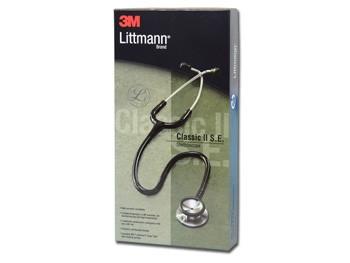 Stetoscop Littmann Classic II S.E.