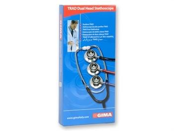 Stetoscop TRAD – cap dublu