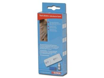 Test Helicobacter Pilori (cutie cu 1 test)