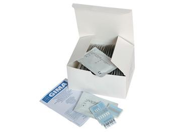 Teste 8 droguri din urina – cutie cu 25 teste
