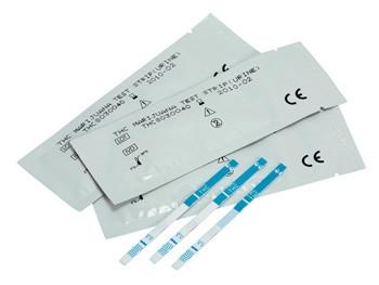 Teste OPIACEE din urina – cutie cu 50 teste