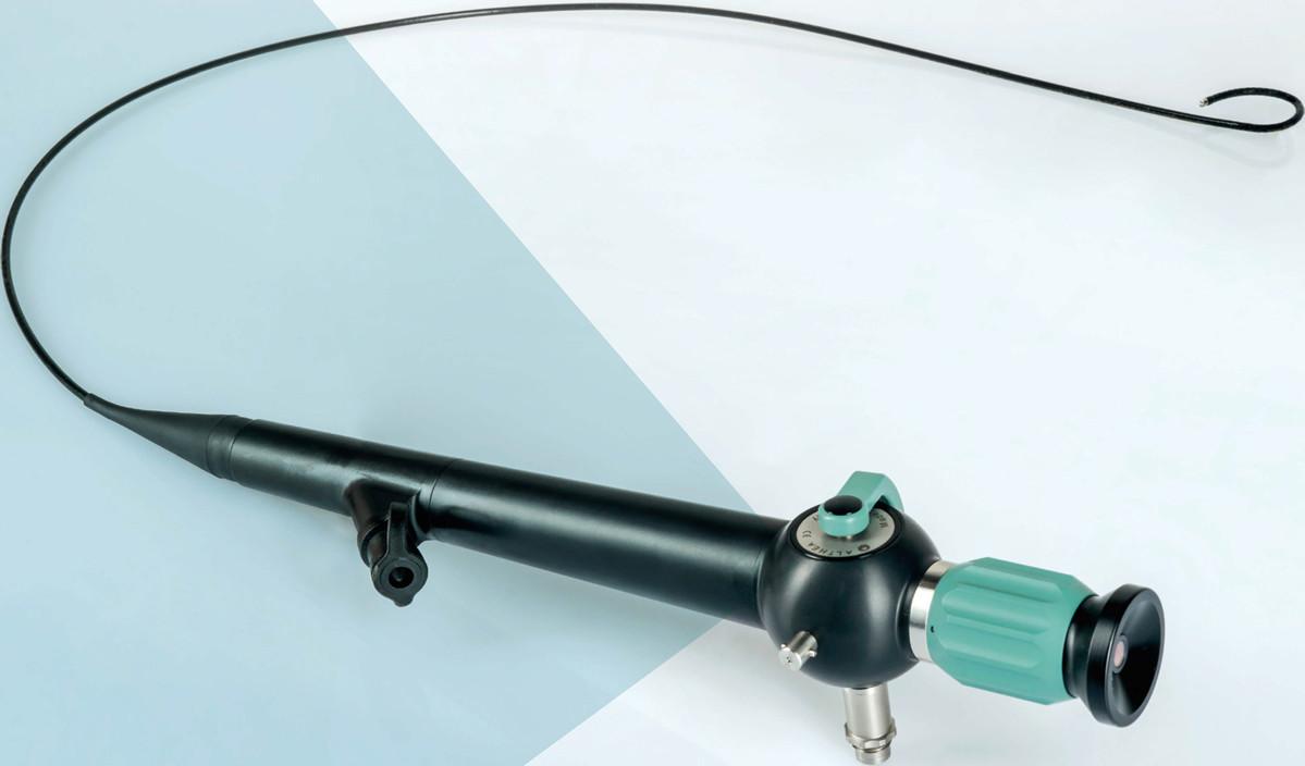 Ureterorenoscope Flexibil
