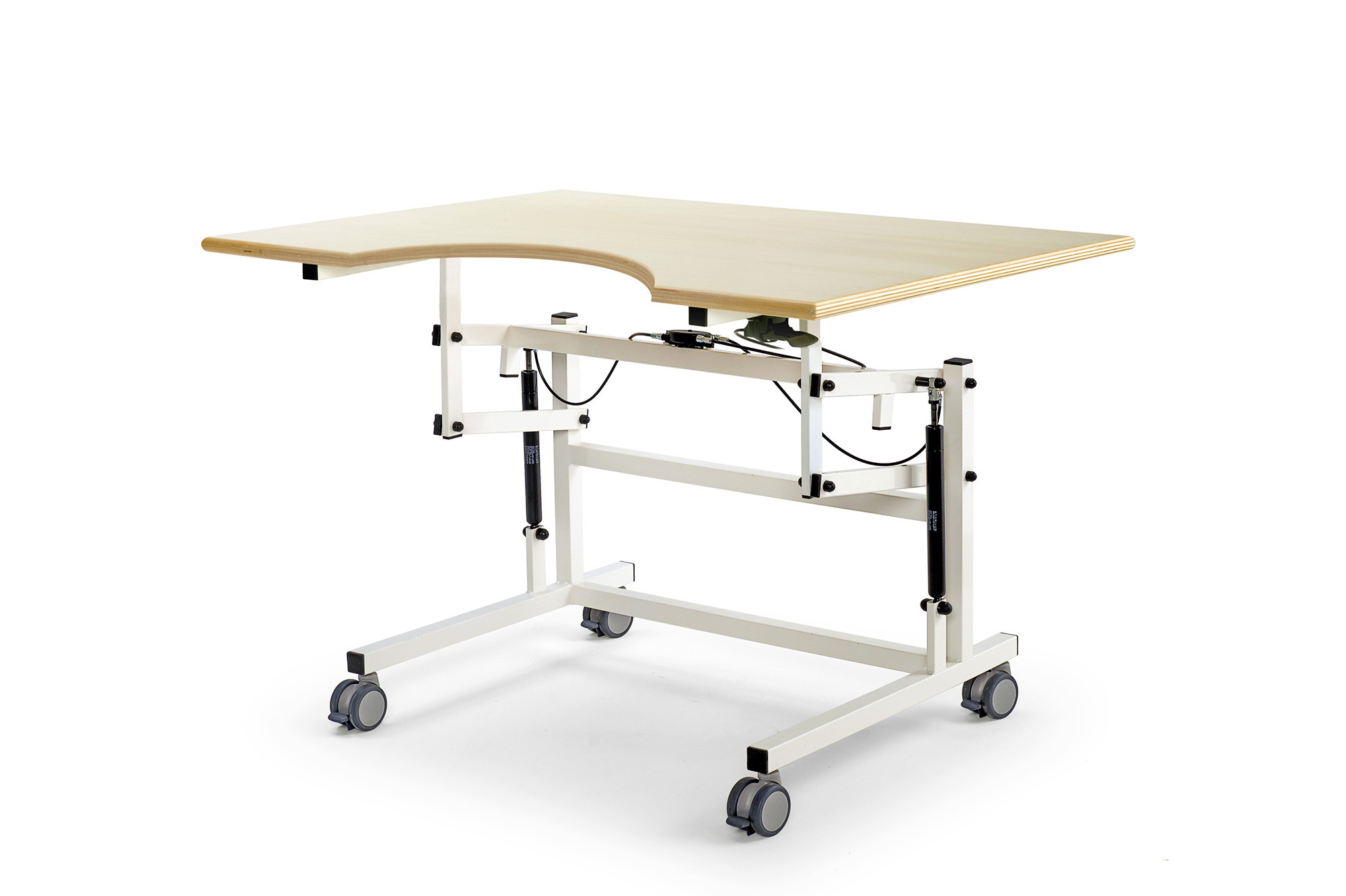 Masa pentru ergoterapie Q