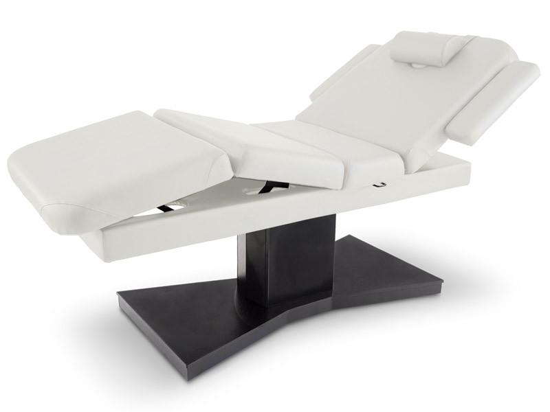 Canapea masaj electrica cu 3 sectiuni