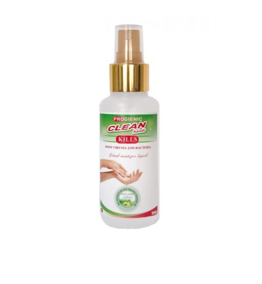 Dezinfectant lichid 100ml, 1L, 5L