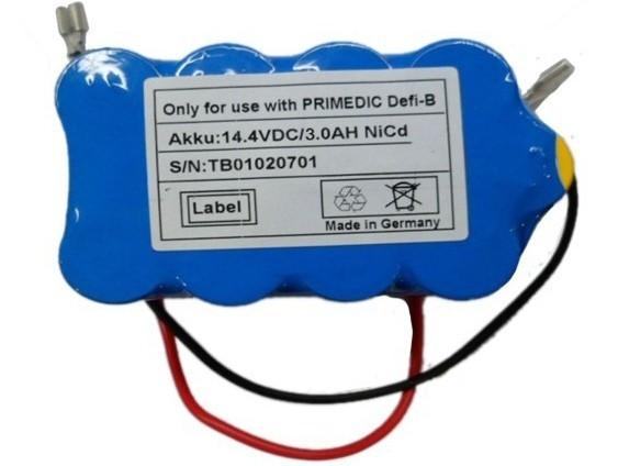 Baterie pentru defibrilator DEFI-B