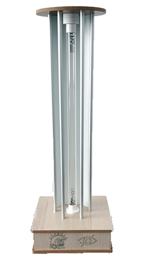 Lampa UV-C de birou 20W