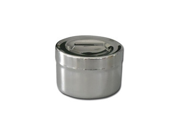 Recipient inox comprese 0.5 L