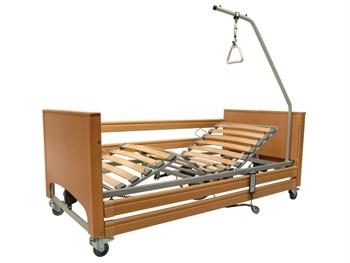 Pat Spital SPECIALIST – electric - cu inaltime reglabila