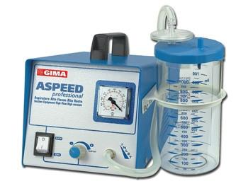Aspirator ASPEED 15 L/min