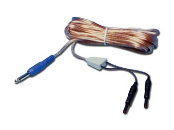 Cablu pentru placa de cauciuc