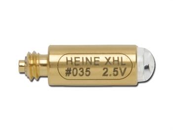 Bec laringoscop 2.5 V pentru 34400, 34401