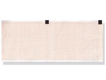 Hartie termica ECG pachet 143 file - 110mmx 140mm