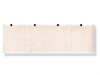 Hartie termica ECG pachet 400 file- 90mmx 70mm