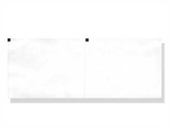 Hartie termica ECG pachet 143 file- 110mmx 140mm