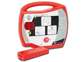 Defibrilator RESCUE SAM