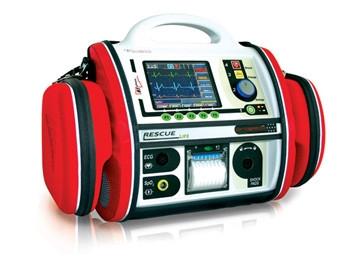 Defibrilator RESCUE LIFE