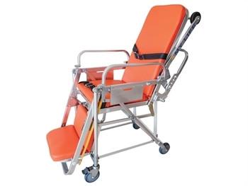 Targa - scaun rulant cu poziții variate