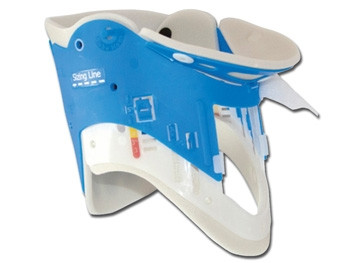 Guler cervical AMBU REDI-ACE-  adult