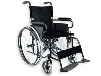 Scaun cu rotile VALUE - 46 cm