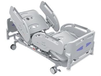 Pat spital electric cu inaltime reglabila