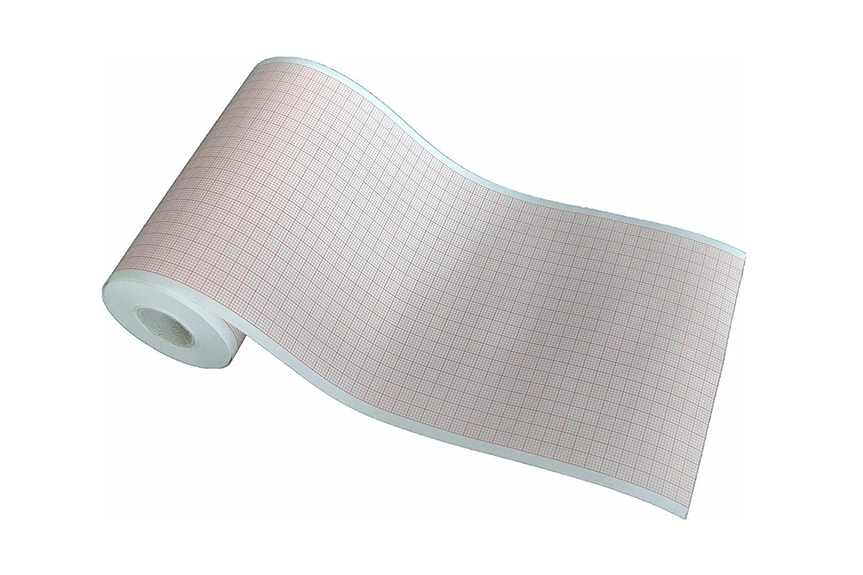 Hartie termica ECG rola- 108mmx 23m