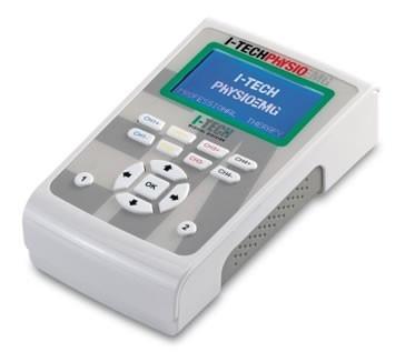 Aparat electroterapie I-TECH PHYSIO-EMG