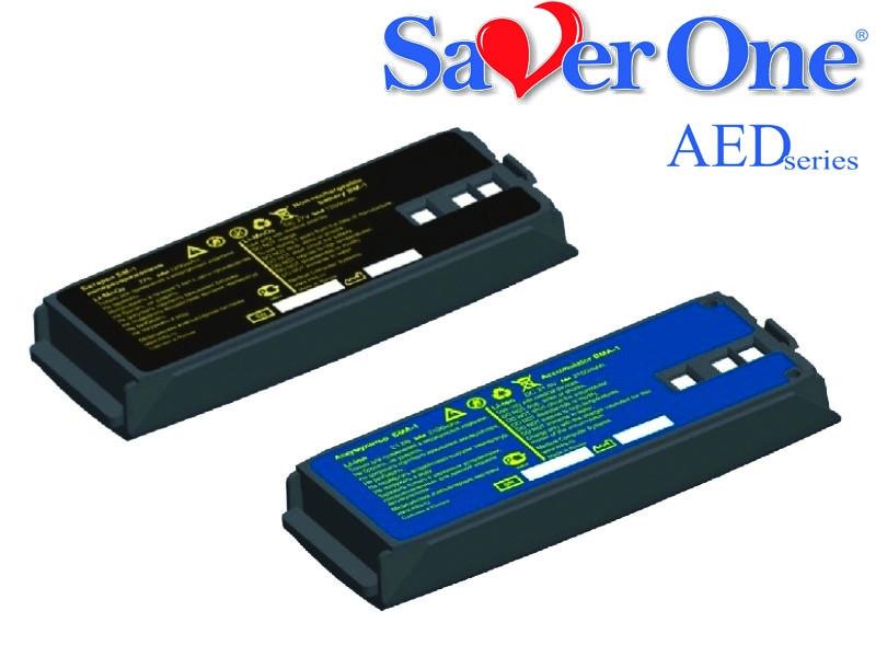 Baterie pentru defibrilator SaverOne