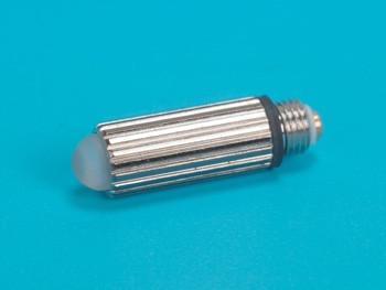 Bec laringoscop 2.7V - pentru MAC N°0 si MILLER N°00,0,1