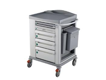 Cart multifunctional basic