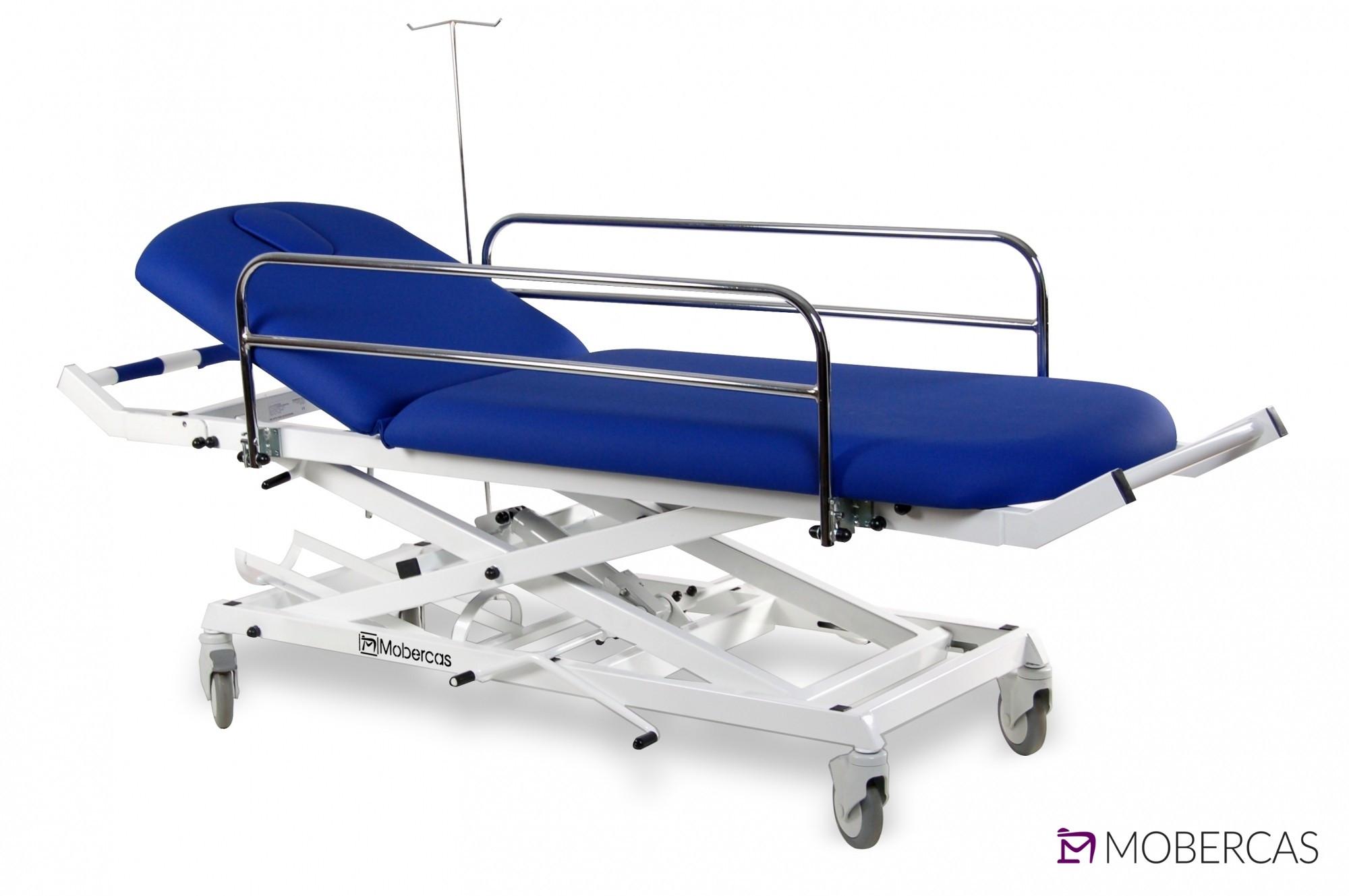 Canapea hidraulica de transport