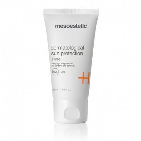 Dermatological Sun Protection SPF50+