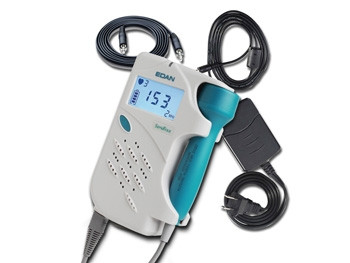Doppler vascular Sonotrax Pro