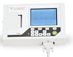 Electrocardiograf EPG View