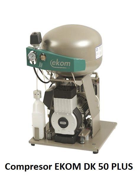 Compresor EKOM DK 50
