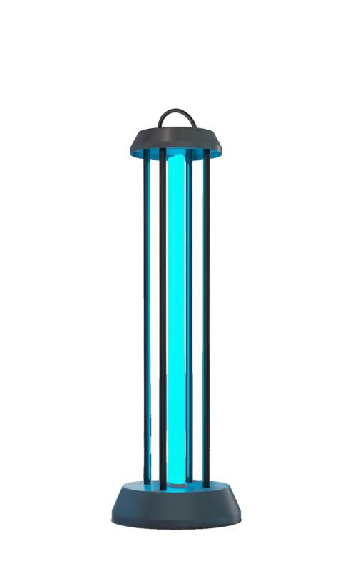Lampa sterilizare UV-C 60W + OZONE