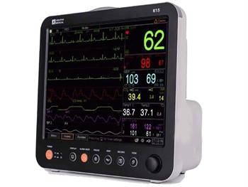 Monitor pacient multiparametri K15