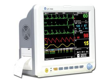 Monitor pacient multiparametri UP 7000