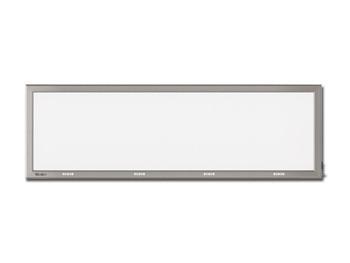 Negatoscop de perete ULTRA SLIM LED 42 x 144 cm