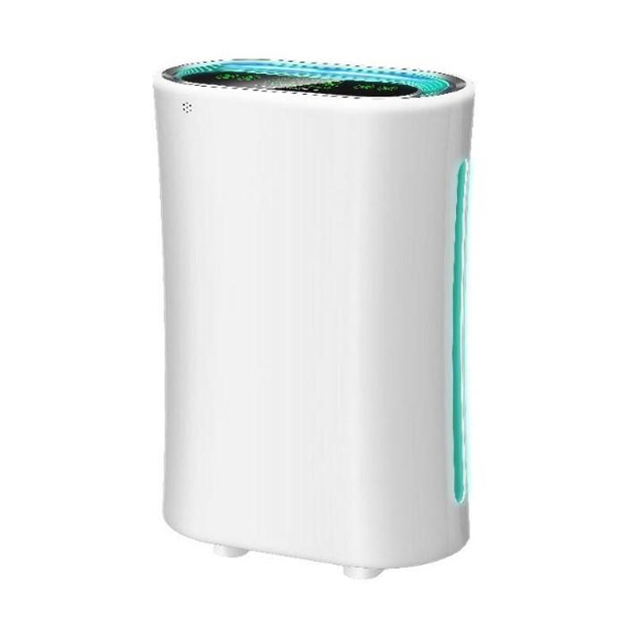 Purificator de aer cu lampa ultraviolete UV-C+OZON