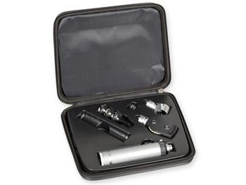 Set de oto-oftalmoscop Parker